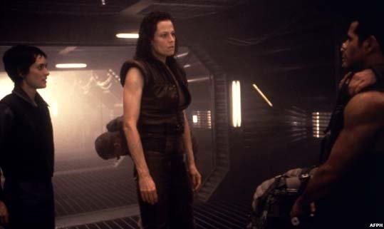 Photo du film : Alien, La Résurrection
