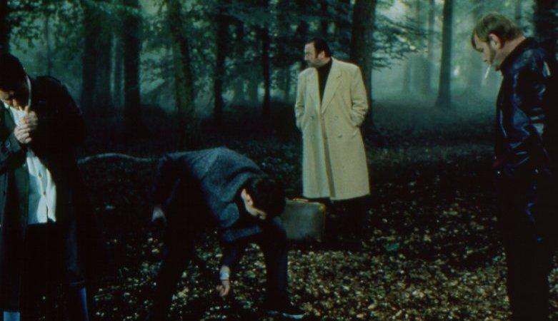 Photo dernier film Tony Doyle