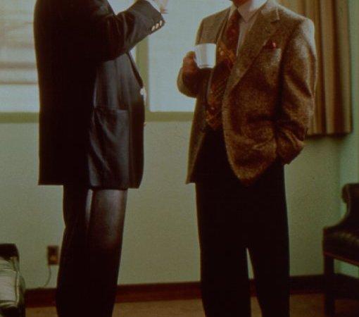 Photo du film : Des hommes d'influence