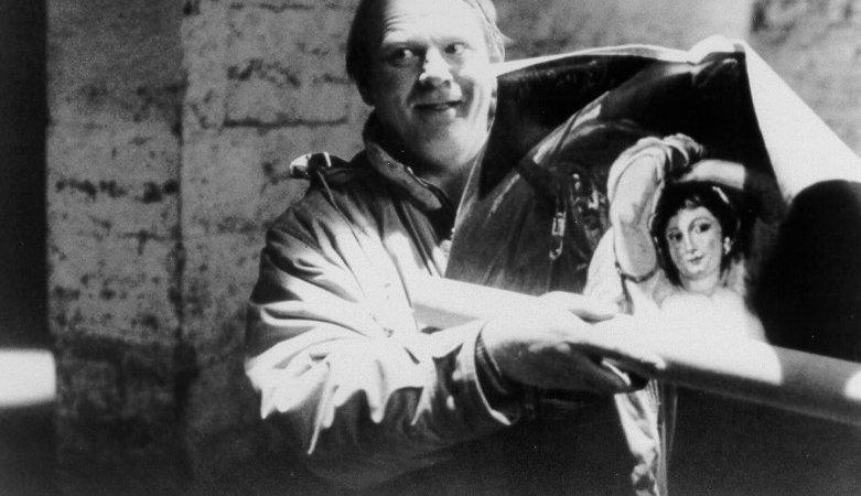 Photo du film : Le général