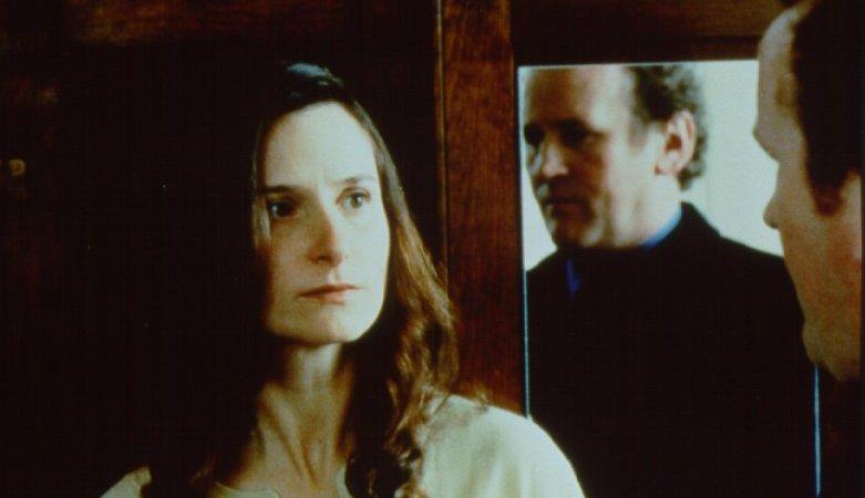Photo du film : Claire Dolan