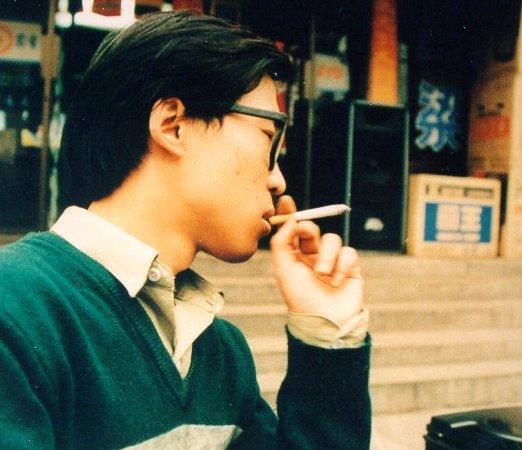 Photo du film : Xiao Wu, Artisan Pickpocket
