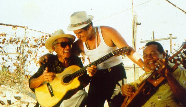 Photo dernier film Alberto Pablo