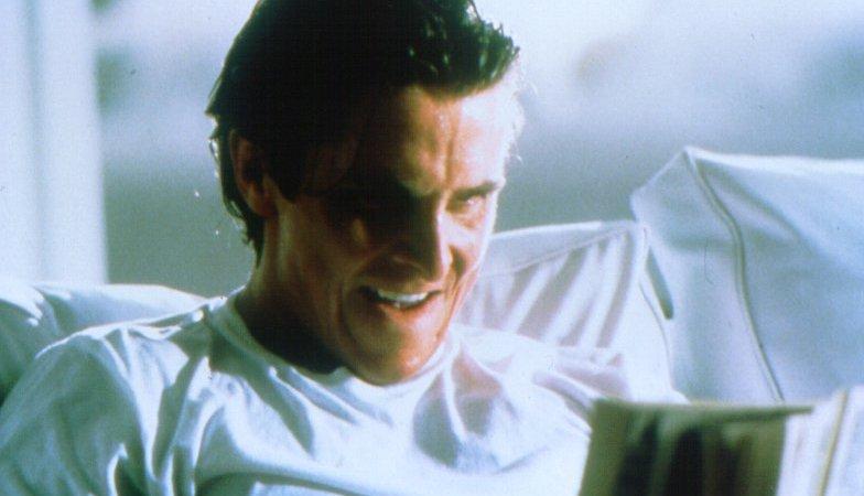 Photo du film : American Psycho