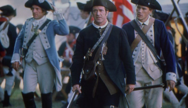 Photo du film : The Patriot (Le chemin de la liberté)
