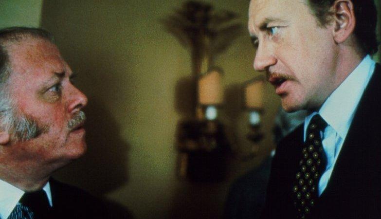 Photo dernier film Robert Morley