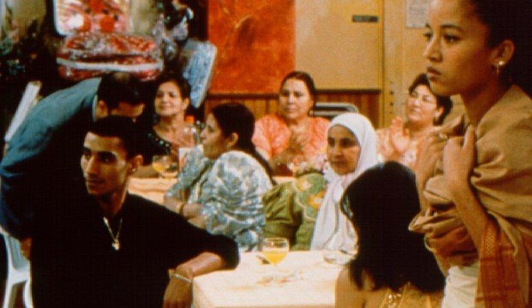 Photo du film : Samia