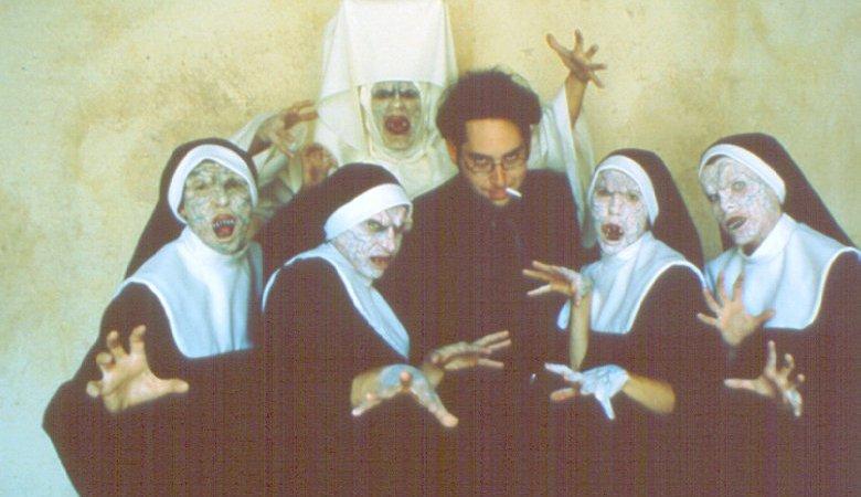 Photo du film : Le couvent