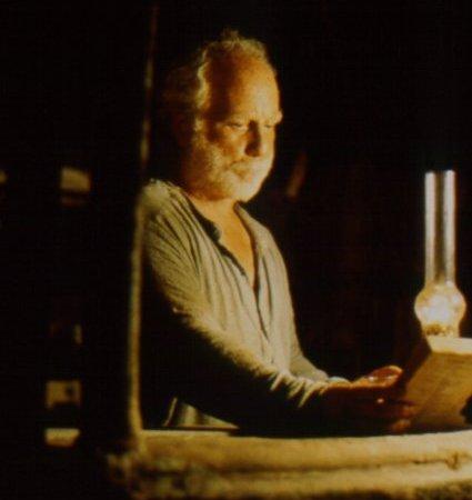 le vieux qui lisait des romans damour film