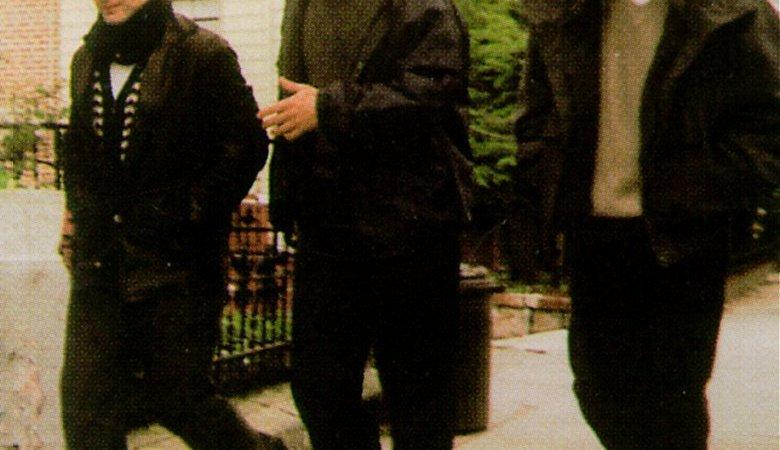 Photo du film : I am josh polonski's brother