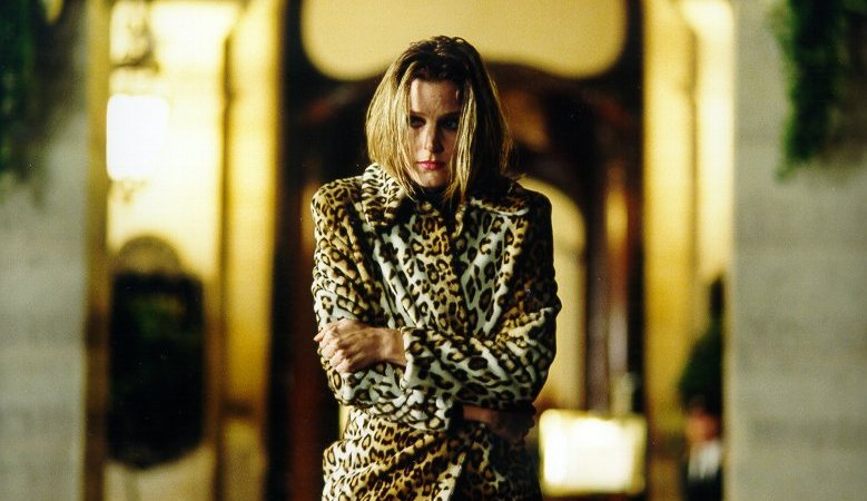 Photo dernier film Bridget Fonda