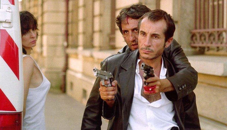 Photo du film : Gangsters