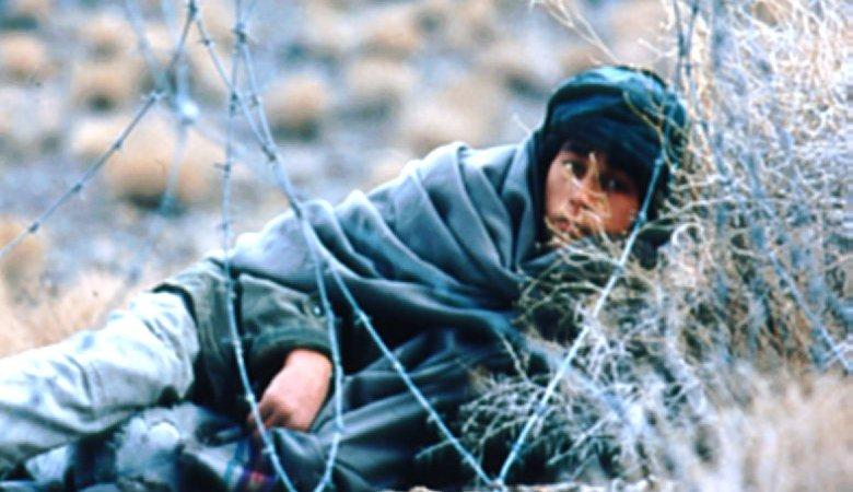 Photo dernier film Abolfazl Jalili