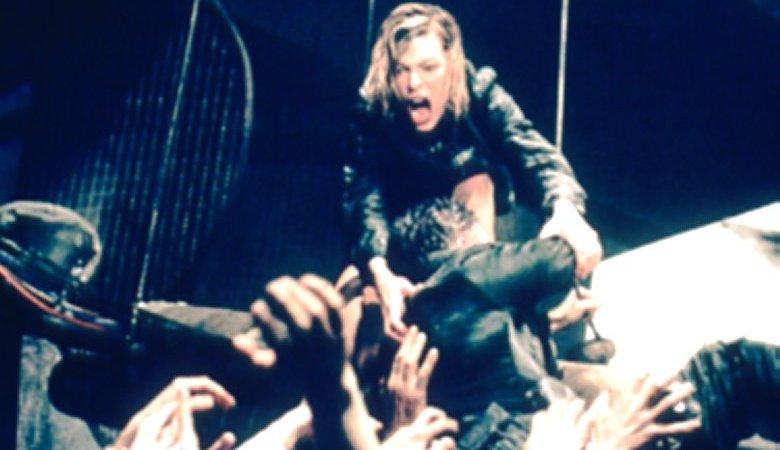 Photo du film : Resident Evil