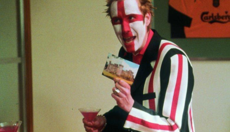 Photo dernier film Ricky Tomlinson