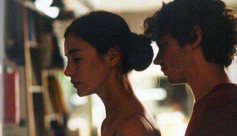 Photo du film : Le chignon d'olga