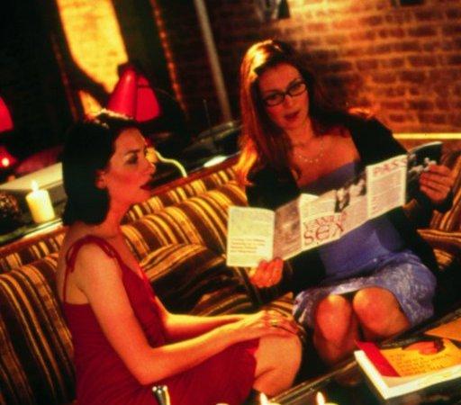 Photo du film : La tentation de jessica
