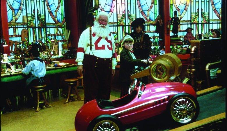 Photo du film : Hyper Noël