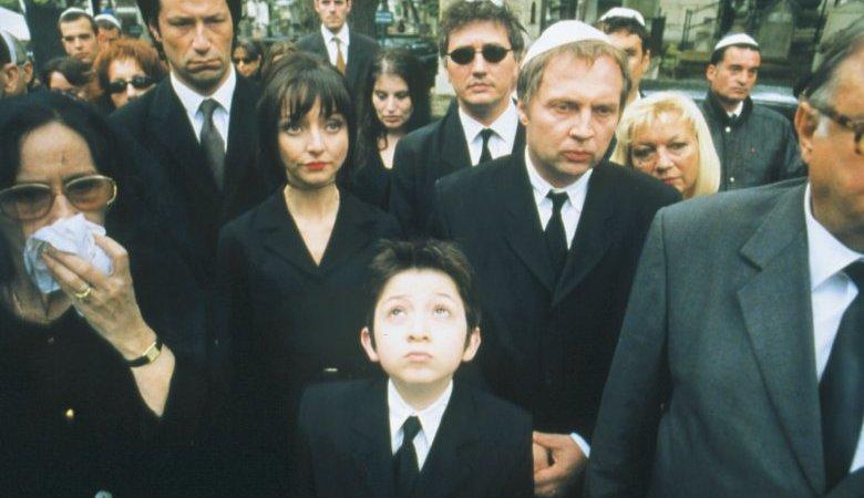 Photo du film : Moi Cesar, 10 Ans 1/2, 1m39