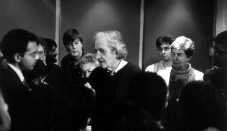 Photo dernier film John Junkerman