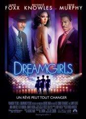 Affiche du film : Dreamgirls