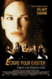background picture for movie Ecrire pour exister