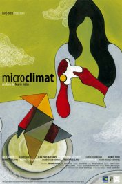 background picture for movie Microclimat