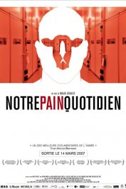 background picture for movie Notre pain quotidien
