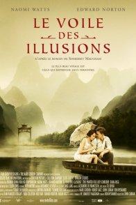 Affiche du film : Le voile des illusions
