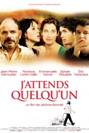 background picture for movie J'attends quelqu'un