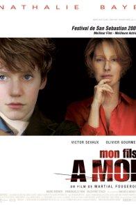 Affiche du film : Mon fils à moi