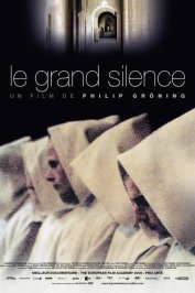 background picture for movie Le grand silence