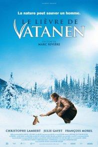 Affiche du film : Le Lièvre de Vatanen
