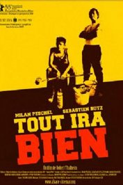 background picture for movie Tout ira bien