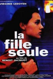background picture for movie La fille seule