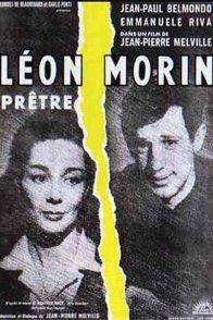 Affiche du film : Léon Morin, prêtre