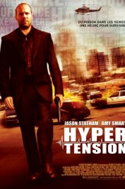 background picture for movie Hyper tension