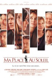 background picture for movie Ma place au soleil