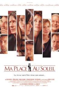 Affiche du film : Ma place au soleil