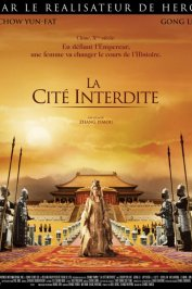 background picture for movie La cité interdite