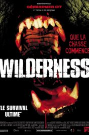 background picture for movie Wilderness