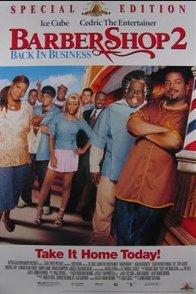 Affiche du film : Barbershop 2