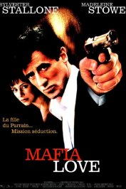 background picture for movie Mafia love