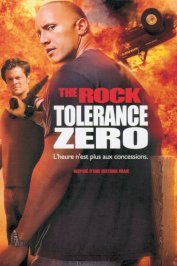 background picture for movie Tolerance zero
