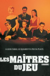background picture for movie Les maîtres du jeu