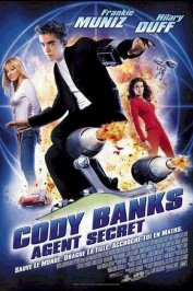 background picture for movie Cody banks : agent secret 2