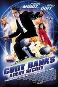 Affiche du film : Cody banks : agent secret 2