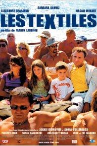 Affiche du film : Les textiles