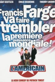 background picture for movie L'americain