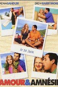Affiche du film : Amour et amnésie